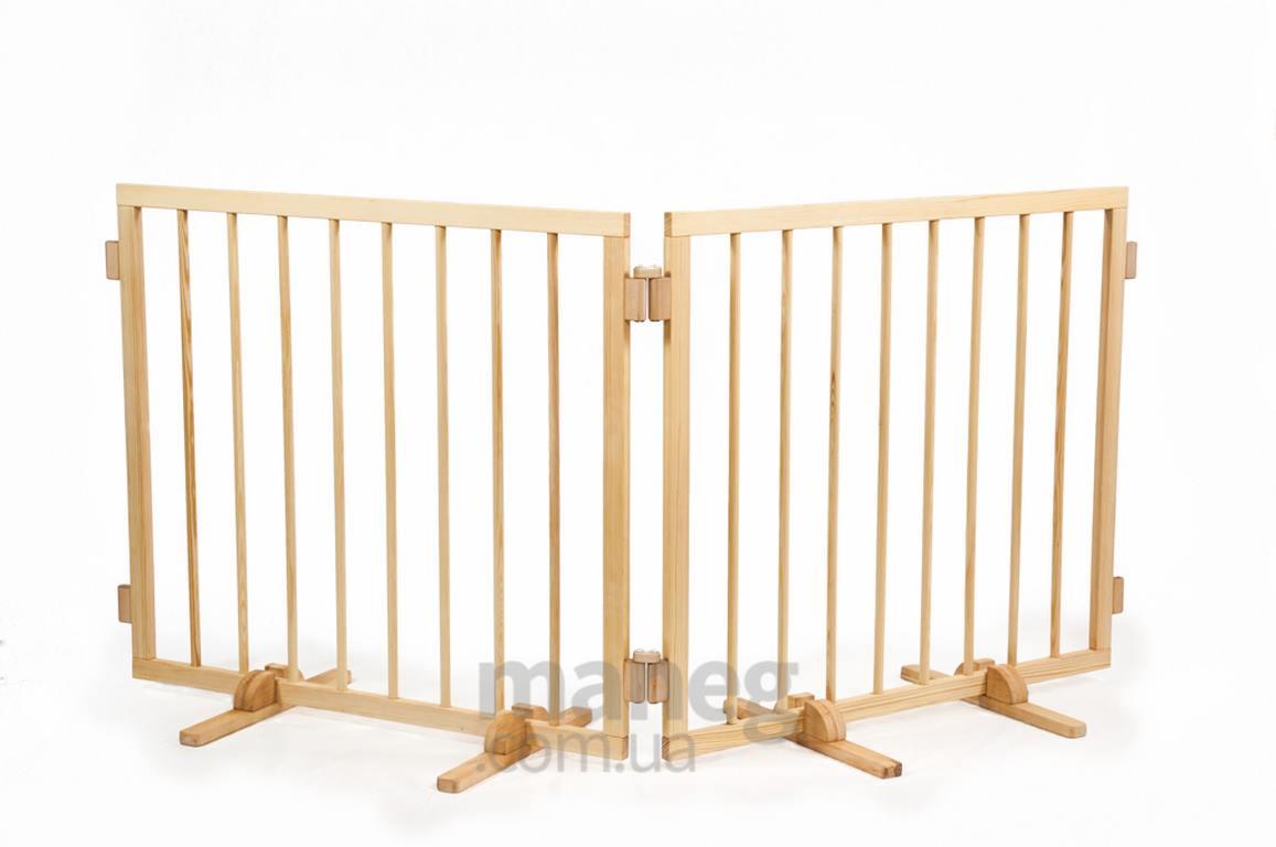 Как сделать забор для ребенка