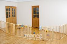 Детский забор, детский заборчик, заборчик для ребенка, для детей, в комнату, для квартиры, для детского сада, купить