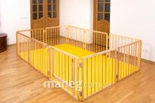Дверной барьер для ребенка