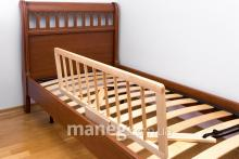 Ограждение барьер для кровати