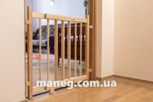 Барьер ограждение дверного проема для детей, защитные ворота безопасности